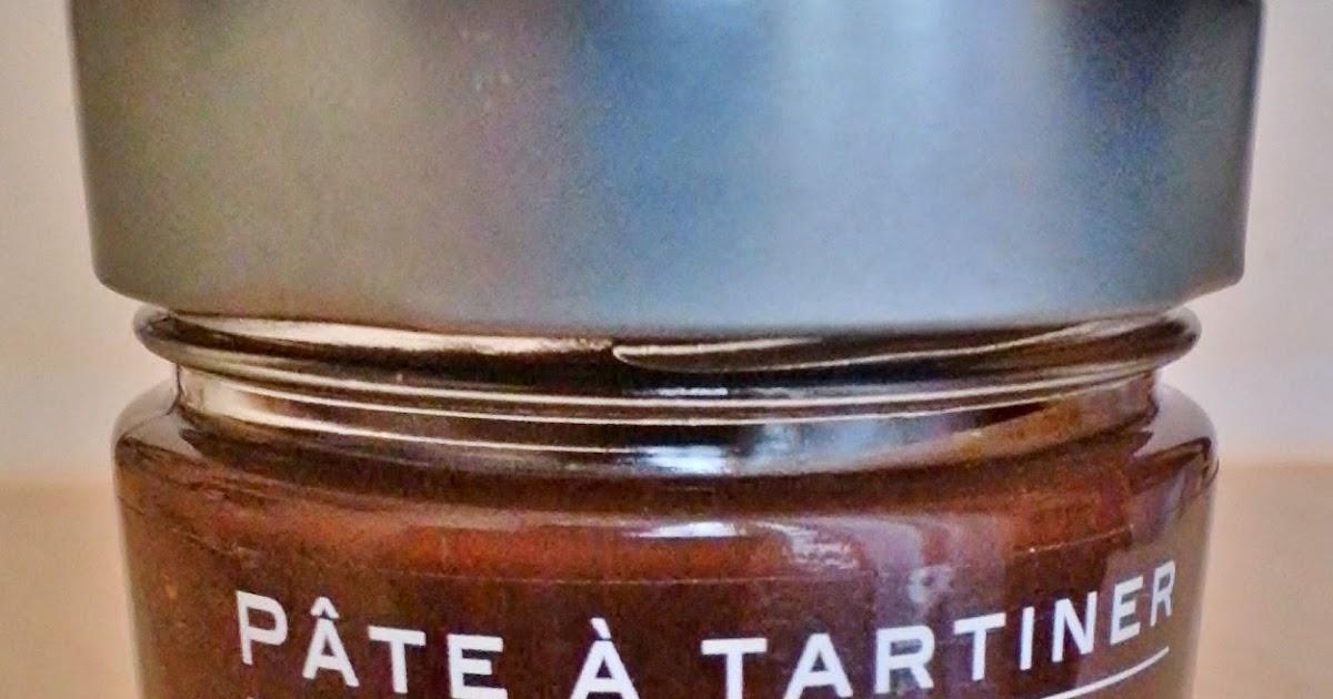 les tasters p 226 te 224 tartiner noisettes benoit nihant