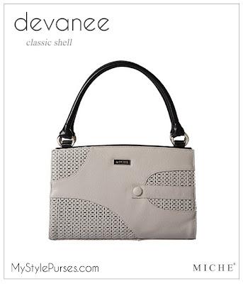 Miche Devanee Classic Shell