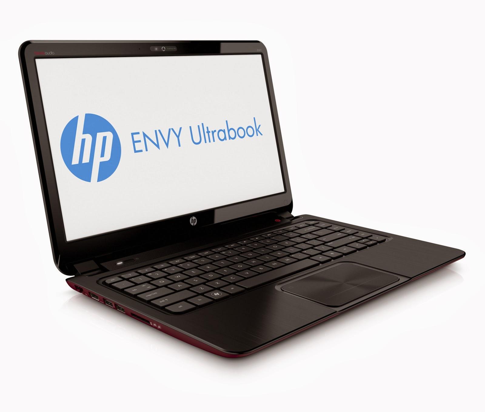 Harga Ultrabook HP Murah