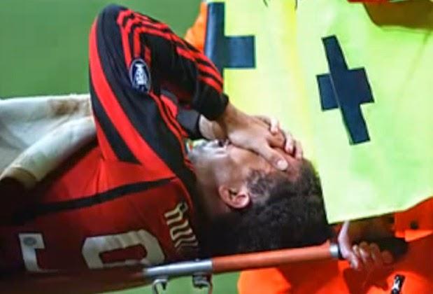 Ronaldo en el Milan