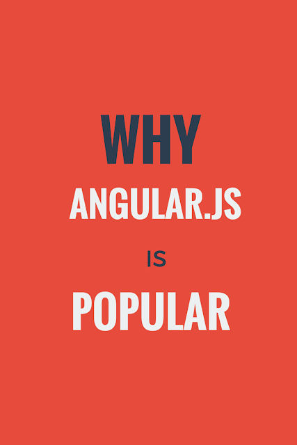 What Is Angular.js? Why Is It Popular?
