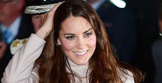 Kate Middleton Hamil