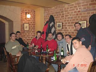 primul Craiova Blog Meet oficial - 9 Feb 2012