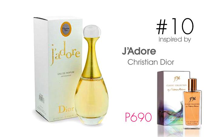 marketing plan for perfume jadore by Perfume is a multi-million-dollar industry hundreds of new fragrances are released annually, and consumers never seem to tire of buying fragrances for themselves, their friends and their loved ones.
