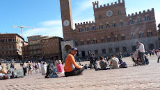 Siena, out 2011