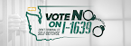Vote NO on I-1639