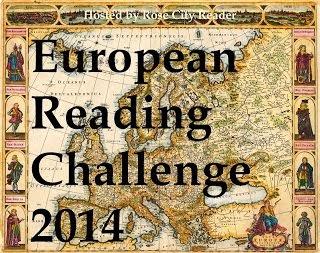 2014 European Reading Challenge