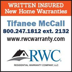 RWC Warranty