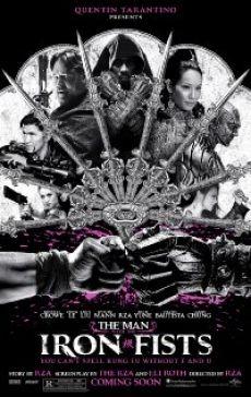 Phim Người Đàn Ông Với Nắm Đấm Thép - The Man With The Iron Fists 2012