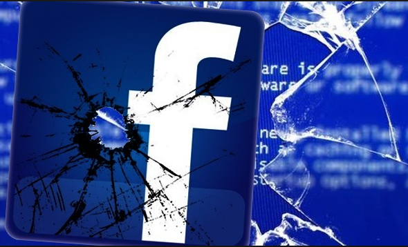 Misteri Facebook Down Terungkap