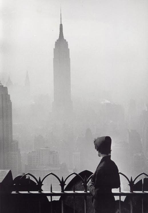Nueva York, 1955. Elliott Erwitt