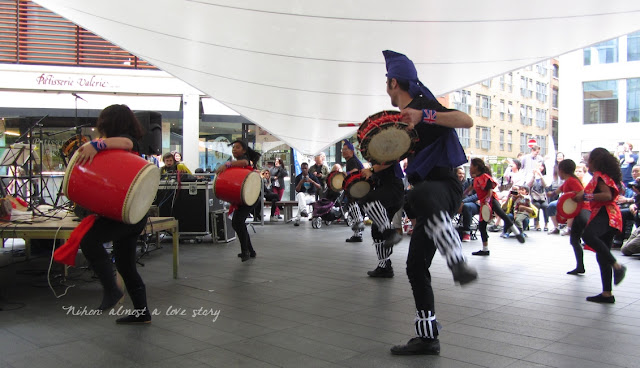 Okinawa day