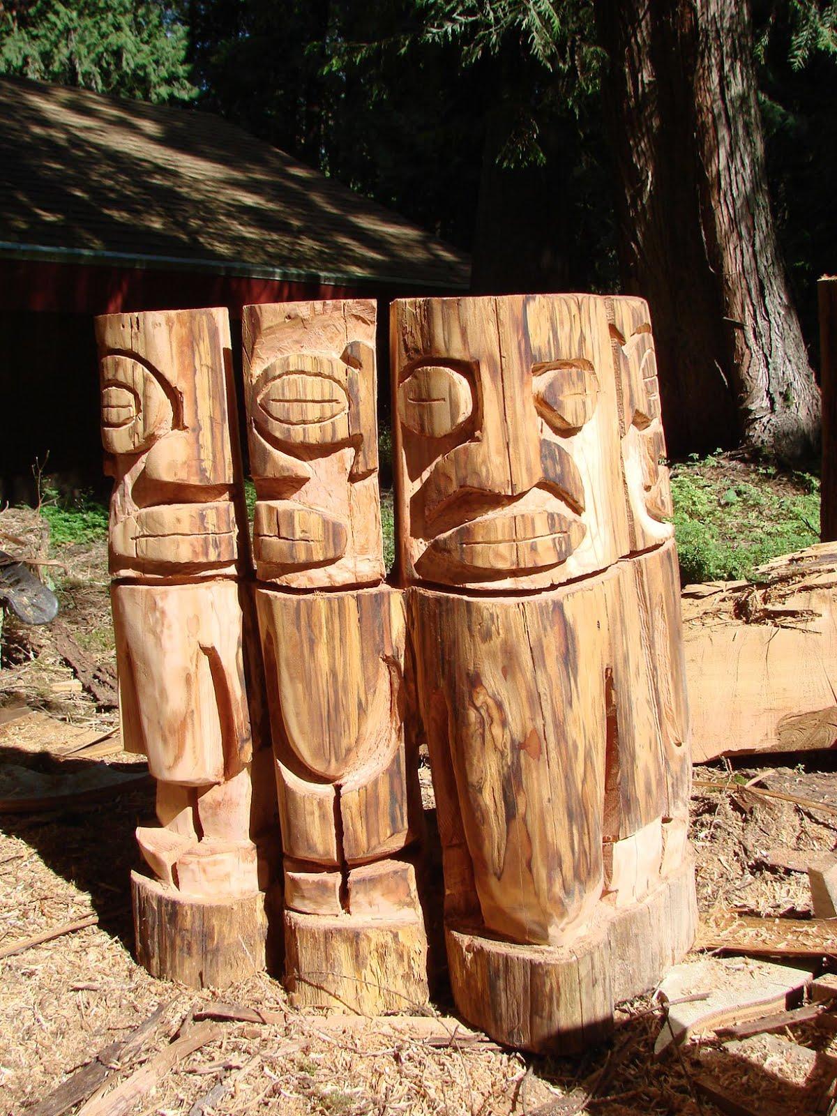 This stump of cedar got most my attention.