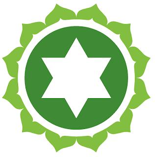 CHAKRAS (Información básica) Heart+chakra+symbol