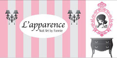 L'apparence nail art by Fannie