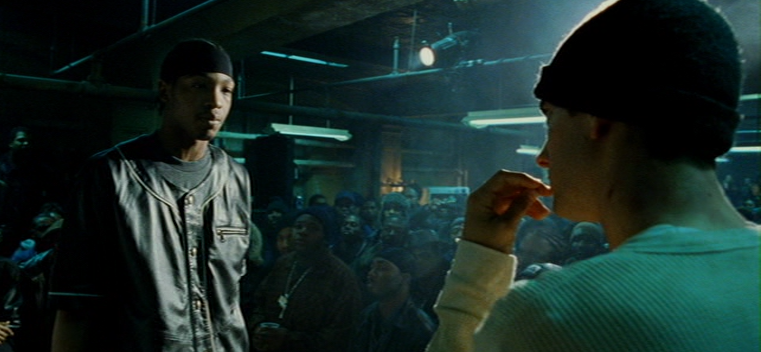 8 mile movie clips: buy the movie: dont miss the hottest new trailers: clip description