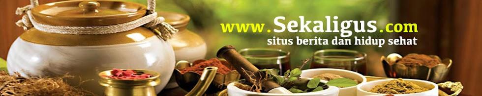 SEKALIGUS.com :: Situs Berita dan Hidup Sehat