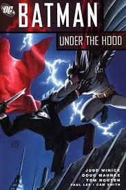 Batman: Bajo la Capucha Roja (2010) [Vose]