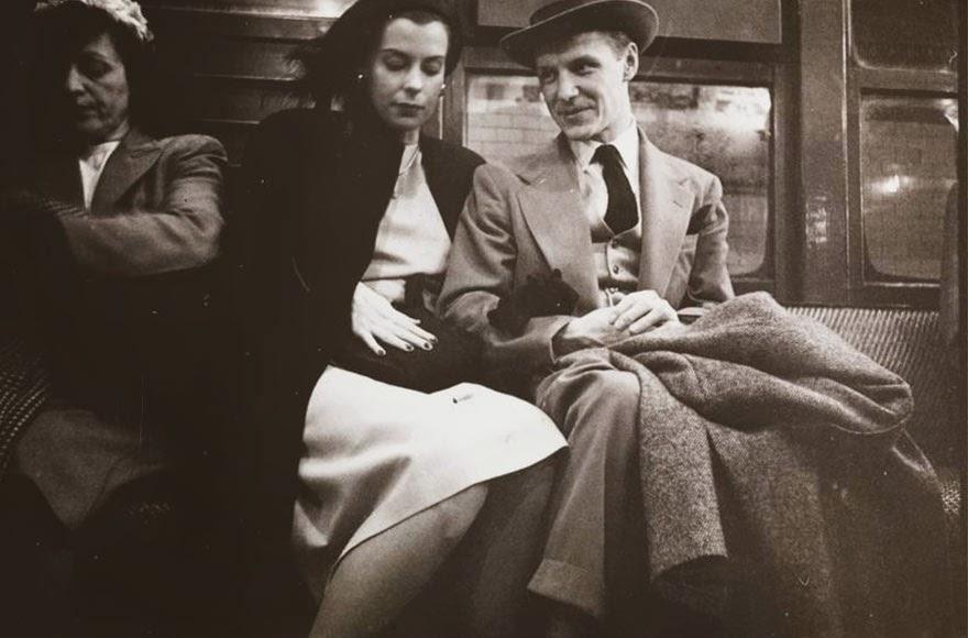 new york subway 1946 photography stanley kubrick-5