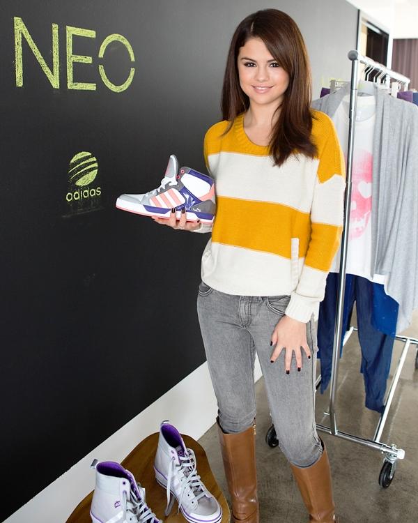 Neo Label Facebook Gomez Adidas Neo Label