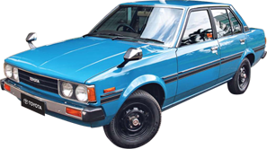 Kontes seo TOYOTA Mobil Sedan Corolla 2013-2014