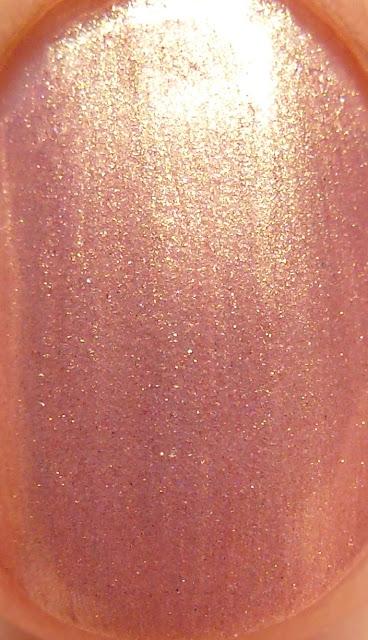 PRL7 Pink Pearl Pigment