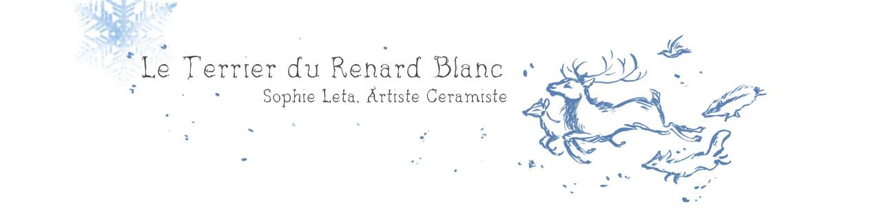 Le Terrier du Renard Blanc