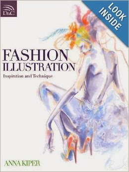 Fashion Illustration Inspiration And Technique Free Download