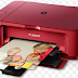 Canon Pixma Mg2970 Printer Driver