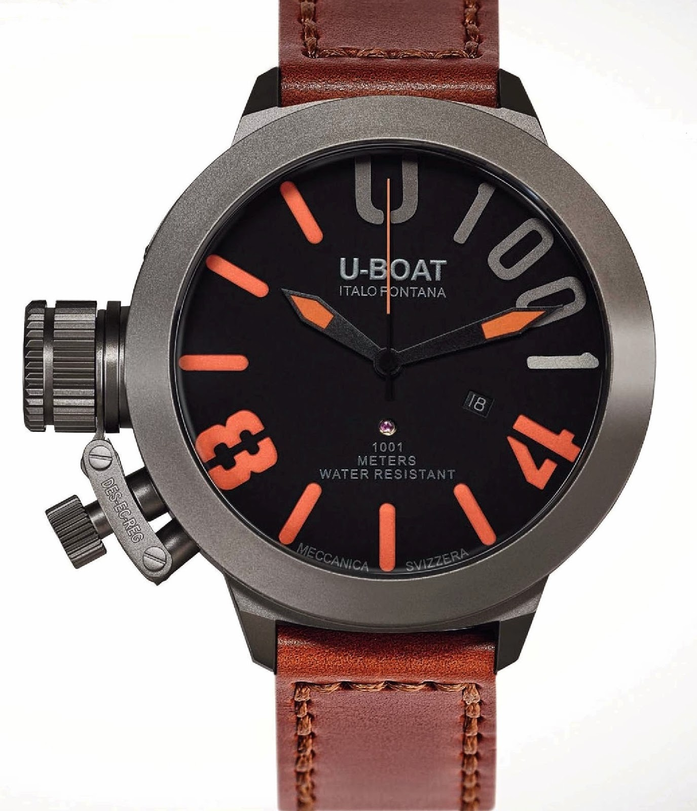 U-boat Classic 55