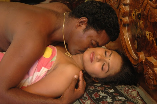 Desi Masala Hot In a Bedroom