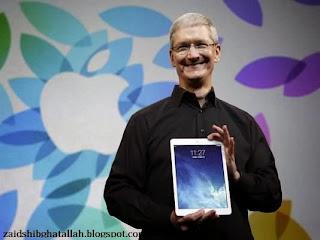 Update Apple iOS 7 squash memunculkan beberapa bug