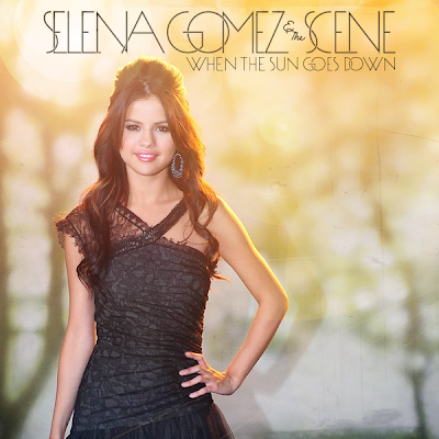 Selena Gomez Songs Lyrics on Lyrics  Selena Gomez   The Scene When The Sun Goes Down Album Songs