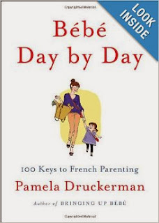 http://www.amazon.com/Bebe-Day-Keys-French-Parenting/dp/1594205531/ref=sr_1_2?ie=UTF8&qid=1386178539&sr=8-2&keywords=french+parenting