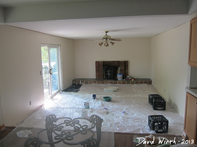 family room remodel, how to hire a contractor, cheap remodel