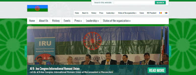 http://internationalromaniunion.org
