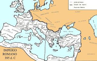 Último emperador romano