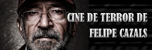 Entrevista con Felipe Cazals