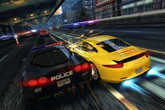 Need for Speed™ Most Wanted v1.0.28 Mod Money+Car all