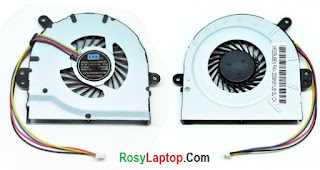 Fan Kipas Processor Lenovo S400 S410 S415 S310