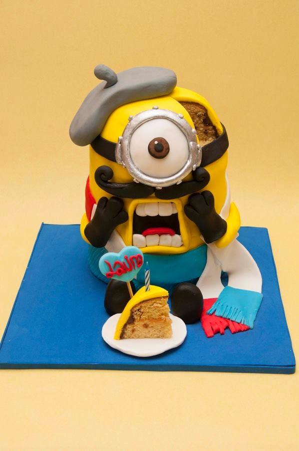Quieres una torta diferente?