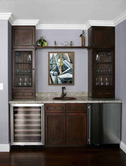Building A Wet Bar In Your Home - Home Bars decorators Ideas