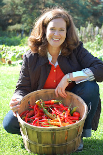 Moira's Cooking Blog What can you expect? Delicious recipes… amusing stories… details about upcoming cooking classes… and info about The Harrow Fair Cookbook!