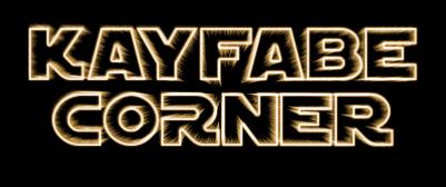 Kayfabe Corner