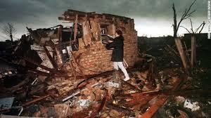 Oklahoma Tornado  Hickory Ridge Studio