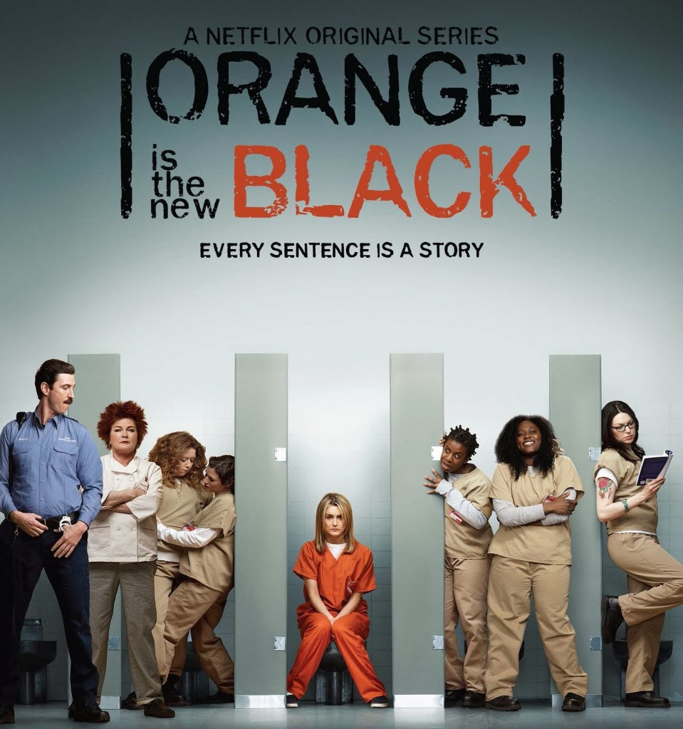 Orange is the New Black (1ª Temporada)
