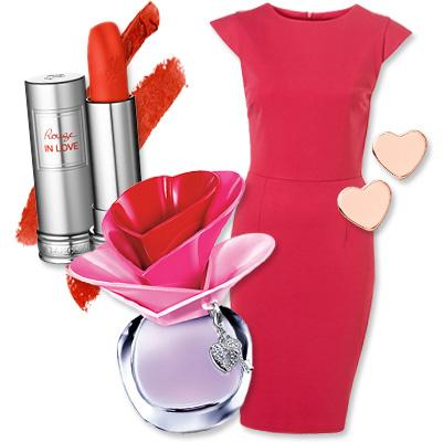 Valentines day gifts great valentines day gifts for her for Great valentines ideas for her