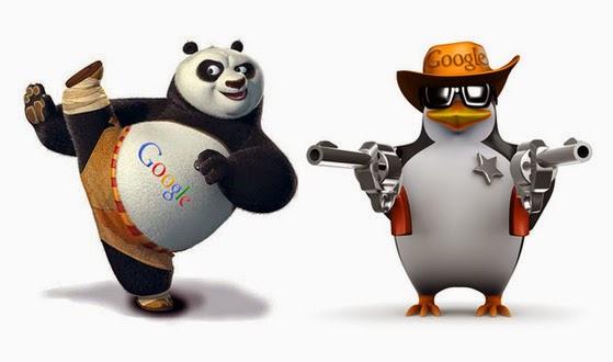 Why Google Kick Away Blogs