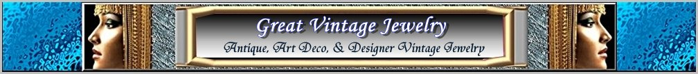 Vintage Jewelry Blog - Retro Vintage Home Decor