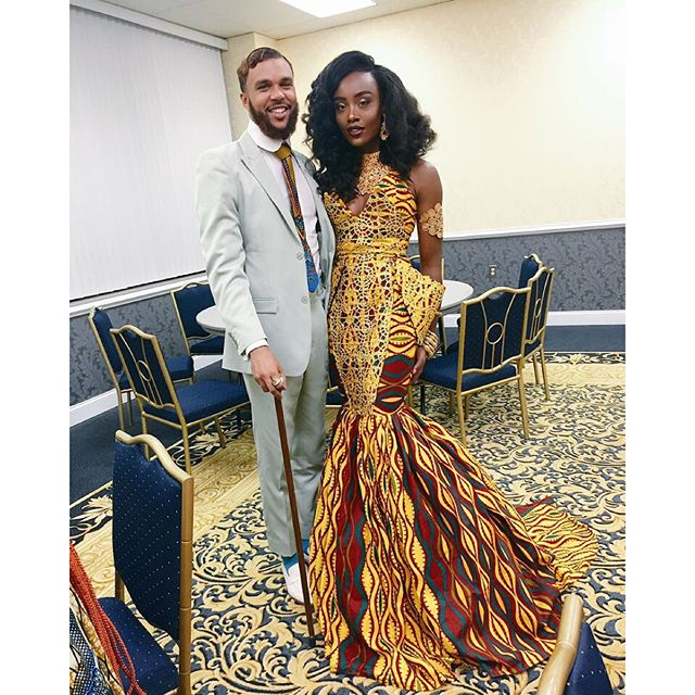Jidenna New Photos